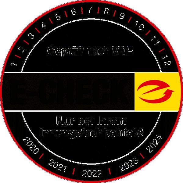 E-Check Berlin